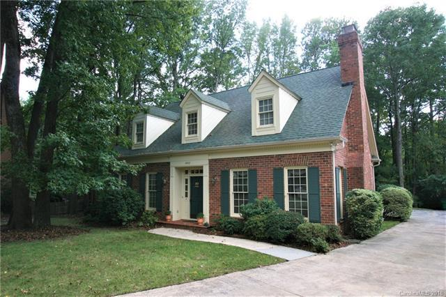 6902 Green Turtle Drive, Charlotte, NC 28210 (#3432665) :: Exit Mountain Realty