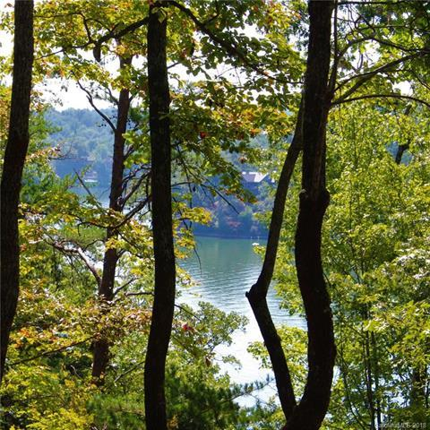Lot 4 Sugarbush Point #4, Lake Lure, NC 28746 (#3432679) :: DK Professionals Realty Lake Lure Inc.