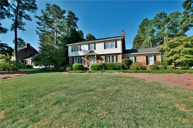 2045 Eakle Drive, Rock Hill, SC 29732 (#3432680) :: LePage Johnson Realty Group, LLC