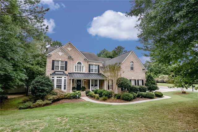 100 Whiterock Drive, Mount Holly, NC 28120 (#3432698) :: Rowena Patton's All-Star Powerhouse