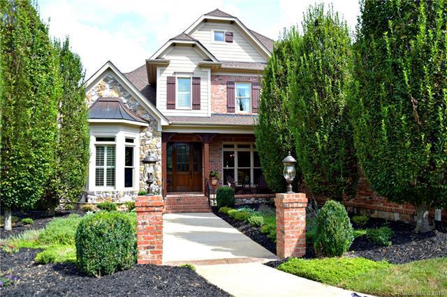 311 Wingfoot Drive, Marvin, NC 28173 (#3432699) :: Scarlett Real Estate