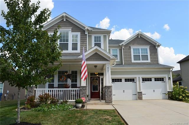 417 Planters Way, Mount Holly, NC 28120 (#3432718) :: The Ann Rudd Group