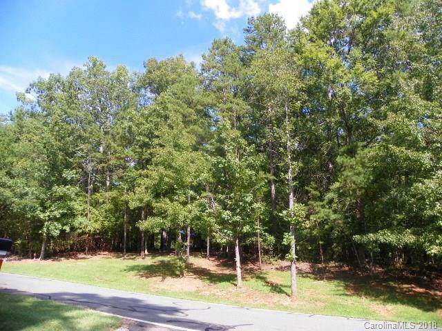 586 & 592 Shamrock Road 5 & 6, New London, NC 28127 (#3432720) :: IDEAL Realty