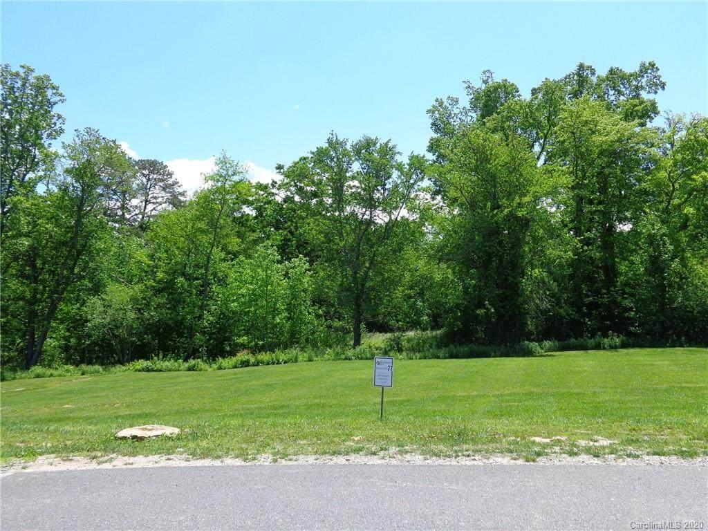 Lot #77 Blacksmith Run Drive #77, Hendersonville, NC 28792 (#3432734) :: The Andy Bovender Team