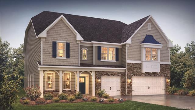 2389 Creekview Drive #1317, Waxhaw, NC 28173 (#3432743) :: LePage Johnson Realty Group, LLC