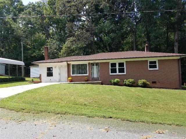 100 5th Avenue SW, Catawba, NC 28609 (#3432749) :: LePage Johnson Realty Group, LLC