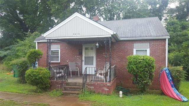 2416 Grimes Street, Charlotte, NC 28206 (#3432775) :: The Beth Smith Shuey Team