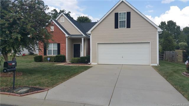 17115 Cambridge Woods Court, Charlotte, NC 28277 (#3432776) :: Stephen Cooley Real Estate Group