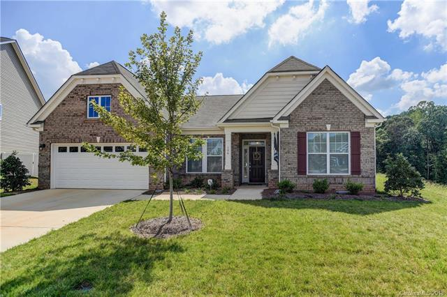 106 Empyrean Loop, Mooresville, NC 28115 (#3432806) :: LePage Johnson Realty Group, LLC