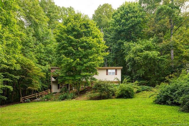 39 Mountain Site Lane, Asheville, NC 28803 (#3432912) :: Puffer Properties
