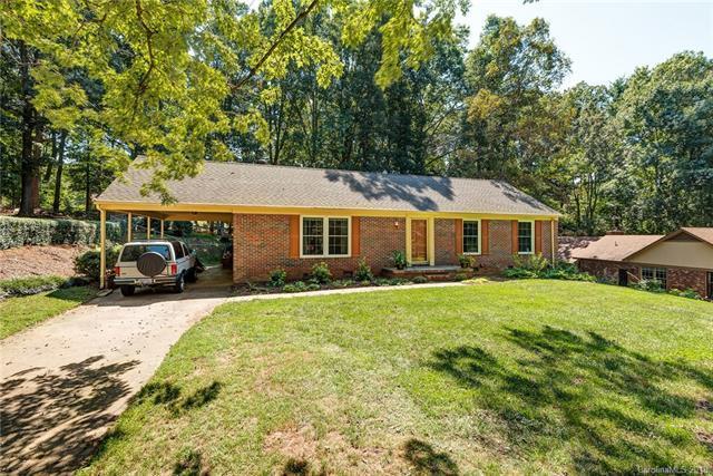 213 Summerglen Drive #154, Asheville, NC 28806 (#3432914) :: LePage Johnson Realty Group, LLC