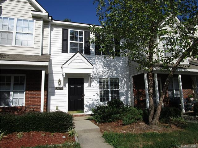 5173 Magnolia Tree Lane, Charlotte, NC 28215 (#3432934) :: The Temple Team