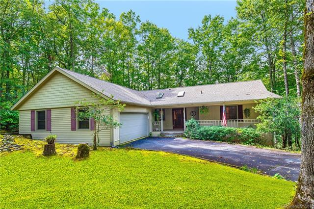 182 Usgewi Court, Brevard, NC 28712 (#3432940) :: High Performance Real Estate Advisors