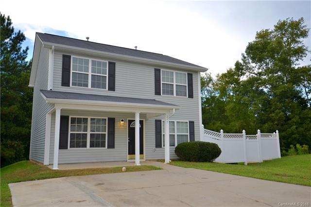 297 Mission Tripp Street, Kannapolis, NC 28083 (#3432948) :: Scarlett Real Estate