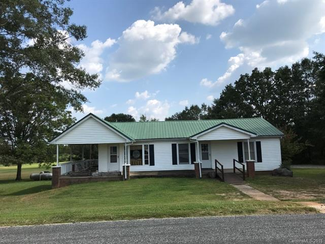 585 Burch Road #1, Forest City, NC 28043 (#3432953) :: Robert Greene Real Estate, Inc.