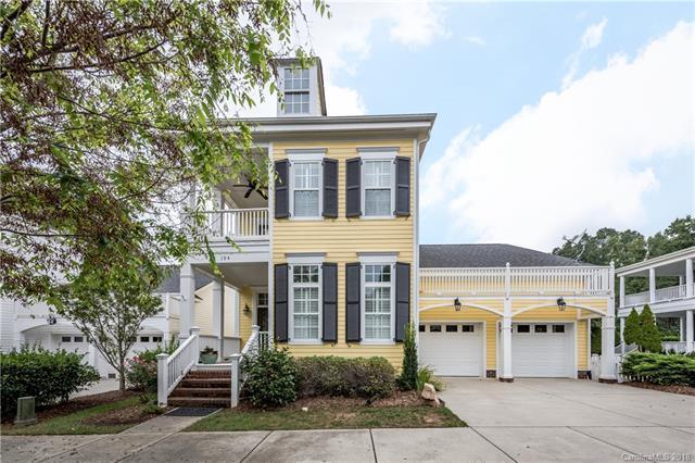 194 Clemens Place, Davidson, NC 28036 (#3432979) :: High Performance Real Estate Advisors