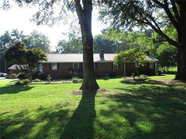 1248 Lowrance Road, Catawba, NC 28609 (#3432984) :: LePage Johnson Realty Group, LLC