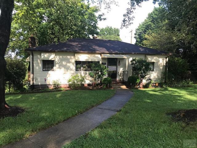 112 33rd Street, Hickory, NC 28601 (#3433012) :: Miller Realty Group