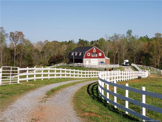 3091 Old Meeting House Road, Sharon, SC 29742 (#3433028) :: Mossy Oak Properties Land and Luxury