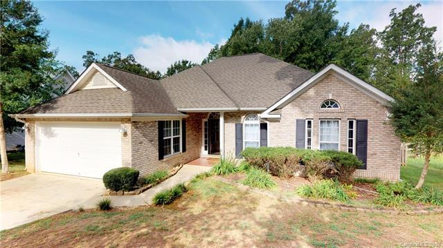 1613 Sumpter Lane, Monroe, NC 28110 (#3433034) :: High Performance Real Estate Advisors