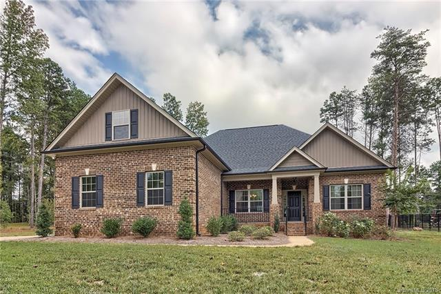 3280 Fairmead Drive, Concord, NC 28025 (#3433045) :: Besecker Homes Team