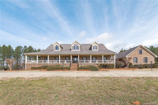 1823 Gowdeysville Road, Gaffney, SC 29340 (#3433047) :: The Ramsey Group
