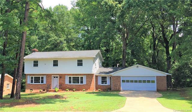 7008 Rothmore Street, Charlotte, NC 28215 (#3433049) :: LePage Johnson Realty Group, LLC