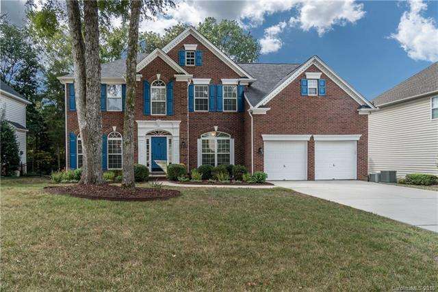 616 Birchwood Drive #4, Waxhaw, NC 28173 (#3433073) :: LePage Johnson Realty Group, LLC