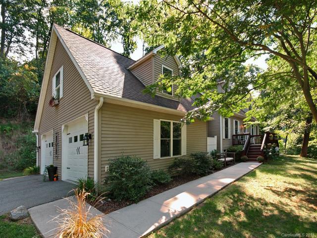 142 Blake Drive, Canton, NC 28716 (#3433075) :: Puffer Properties