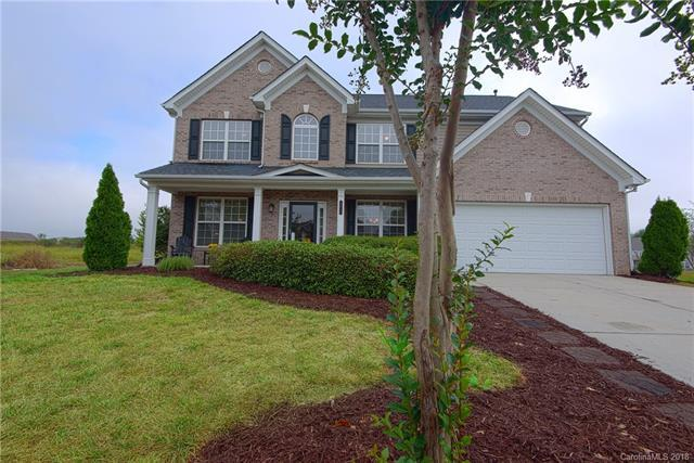 5916 Lindley Crescent Drive #72, Indian Trail, NC 28079 (#3433087) :: LePage Johnson Realty Group, LLC