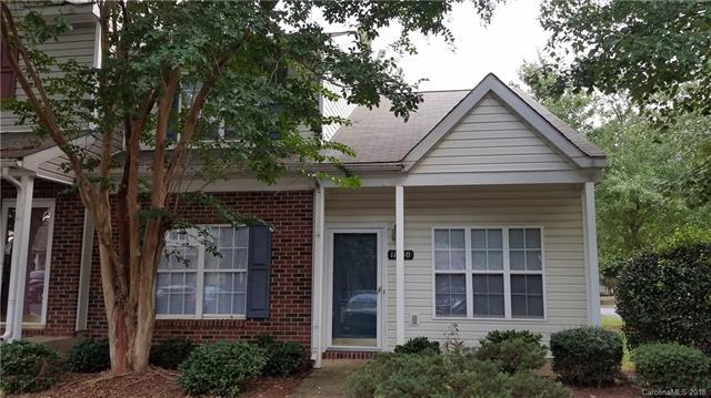 11750 Blue Tick Court, Charlotte, NC 28269 (#3433116) :: The Ramsey Group