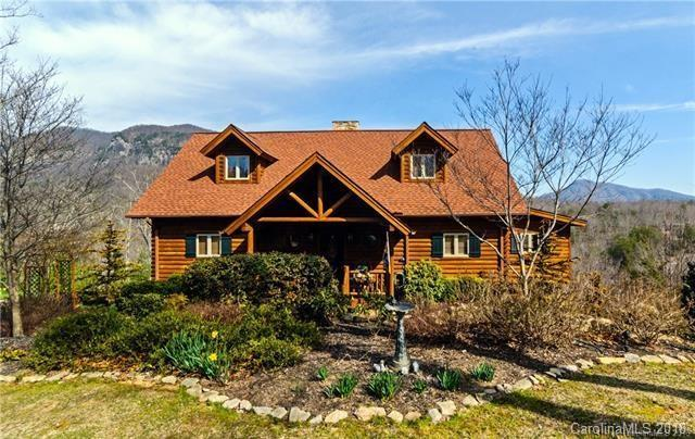 159 Deer Trail 29 +19, Lake Lure, NC 28746 (#3433119) :: High Performance Real Estate Advisors