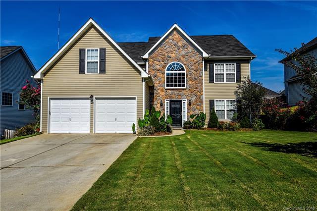 123 Elba Drive, Mooresville, NC 28115 (#3433120) :: Cloninger Properties