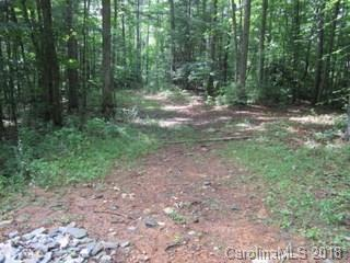 00 Ashland Mountain Road, Bakersville, NC 28705 (#3433148) :: Rinehart Realty