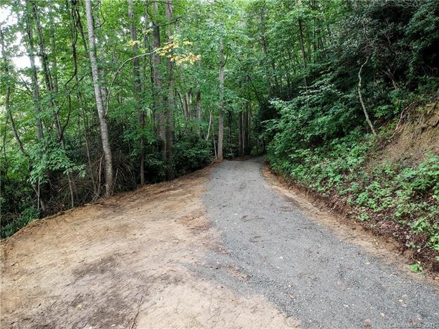 45 Crystal Lane 45-C, Clyde, NC 28721 (#3433153) :: Exit Realty Vistas
