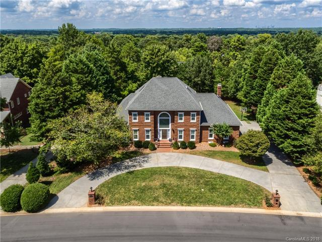 4600 Noras Path Road, Charlotte, NC 28226 (#3433173) :: The Andy Bovender Team