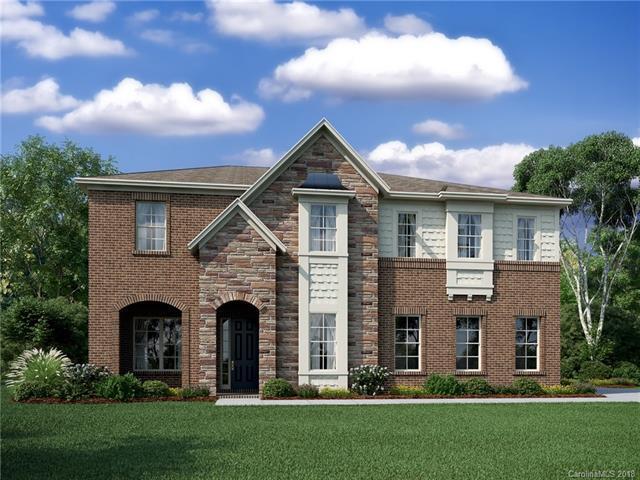1035 Harlow's Crossing Drive #16, Weddington, NC 28104 (#3433196) :: LePage Johnson Realty Group, LLC