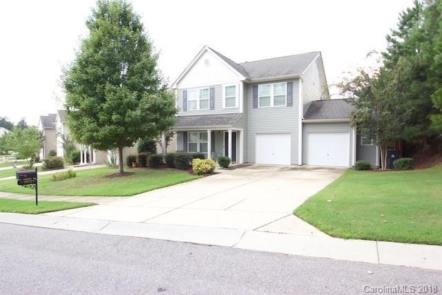 10223 Daniel Dwayne Drive #29, Charlotte, NC 28214 (#3433201) :: LePage Johnson Realty Group, LLC