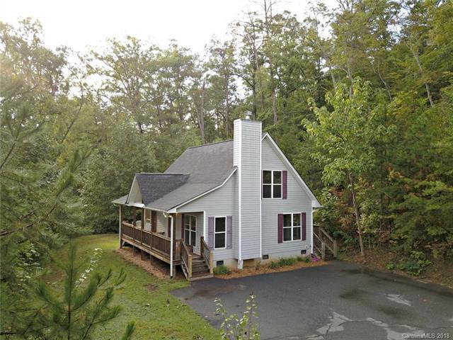 155 Duchess Drive, Sylva, NC 28779 (#3433226) :: The Ann Rudd Group