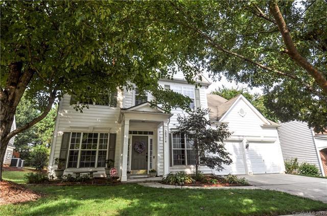 20914 Brinkley Street #126, Cornelius, NC 28031 (#3433247) :: LePage Johnson Realty Group, LLC