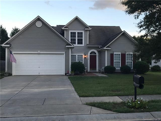145 Shephard Hill Drive #107, Mooresville, NC 28115 (#3433254) :: RE/MAX RESULTS