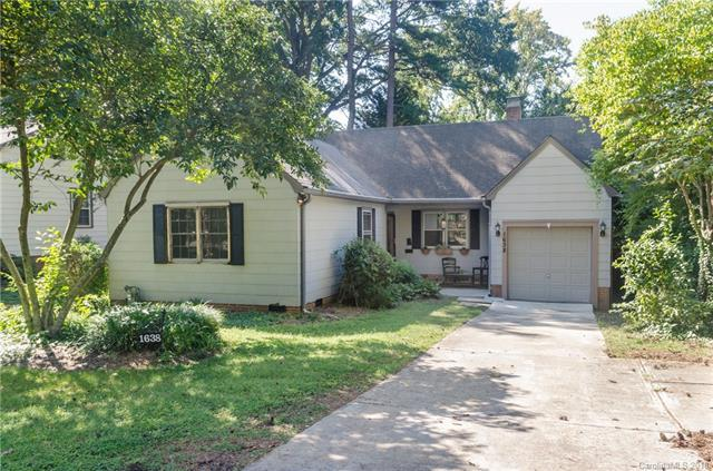 1638 Arnold Drive, Charlotte, NC 28205 (#3433263) :: LePage Johnson Realty Group, LLC