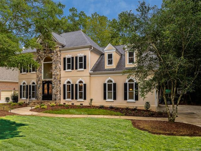 13229 Whisper Creek Drive, Charlotte, NC 28277 (#3433268) :: High Performance Real Estate Advisors