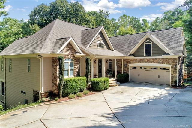 2024 Marquesas Avenue, Tega Cay, SC 29708 (#3433278) :: Miller Realty Group