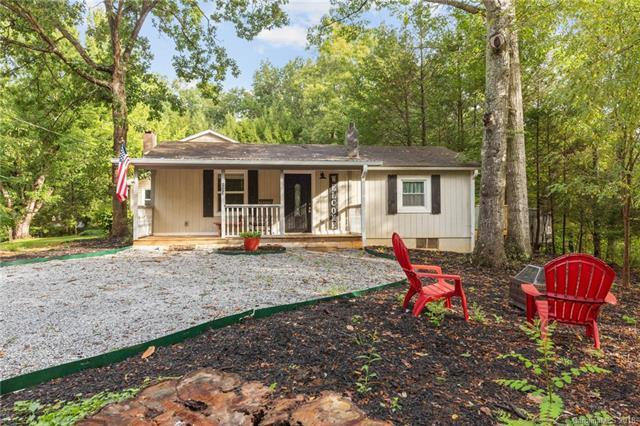133 Snug Harbor Circle #113, Lake Lure, NC 28746 (#3433282) :: Caulder Realty and Land Co.