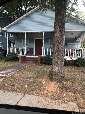 1900 Umstead Street, Charlotte, NC 28205 (#3433293) :: Roby Realty