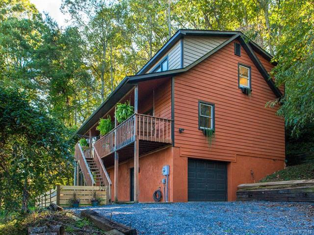 229 Falling Spring Road, Clyde, NC 28721 (#3433305) :: Puffer Properties