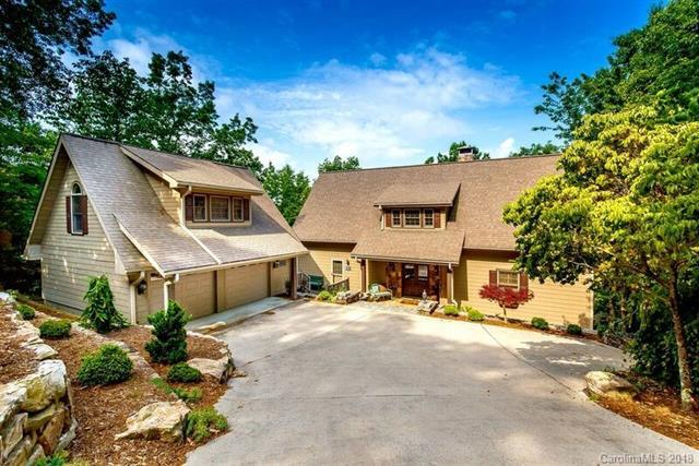 104 Agaliha Lane, Brevard, NC 28712 (#3433320) :: High Performance Real Estate Advisors