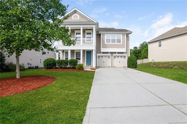 6109 Castlecove Road, Charlotte, NC 28278 (#3433361) :: The Ann Rudd Group