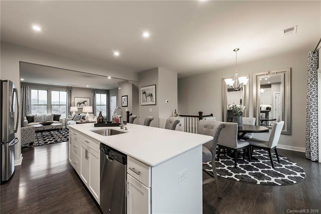 1728 Town Oak Lane 1015C, Charlotte, NC 28205 (#3433363) :: High Performance Real Estate Advisors
